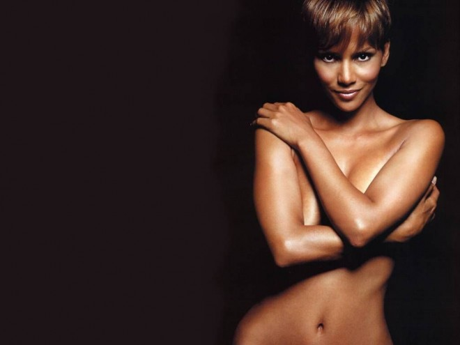 Halle Berry Lega Zarate